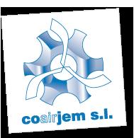 logo Compresores Coairjem
