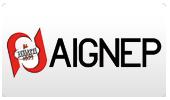 Aignep, componentes y racores neumáticos