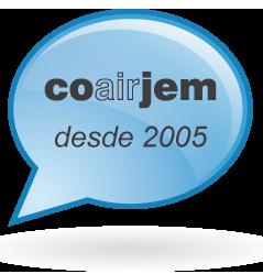 Coairjem desde 2005