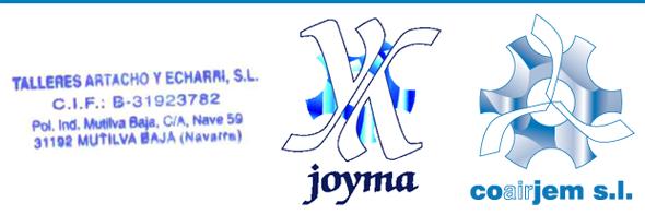 Logos Coairjem