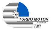 Turbo Motor Inyección
