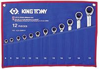 estuche 12 llaves