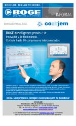 BOGE AIRTELLIGENCE PROVIS 2.0